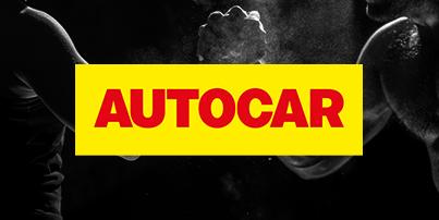 Logo Autocar