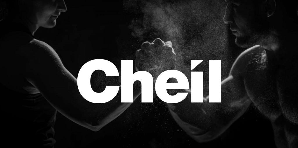 logo Cheil Optimate