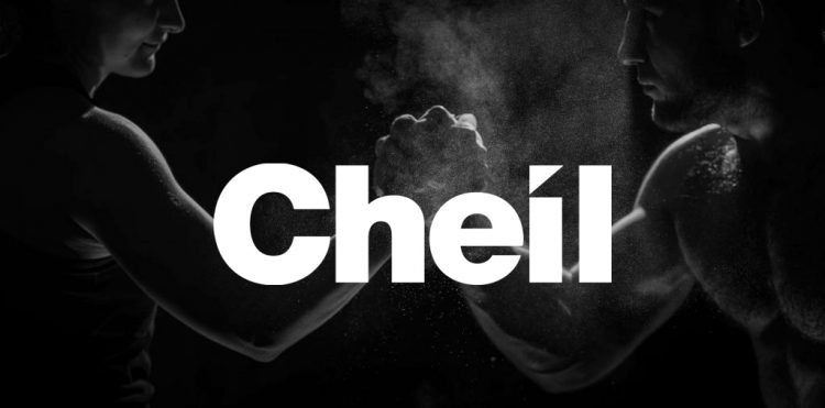 logo Cheil Optimate