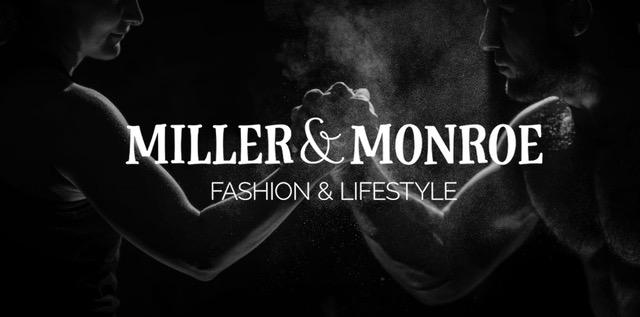logo Miller&Monroe