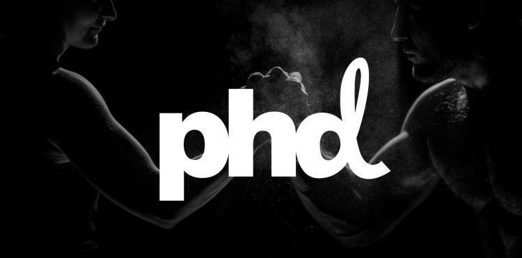 logo phd media