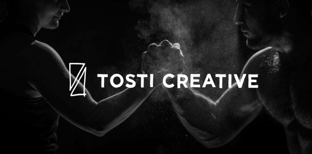 logo Tosti Creative