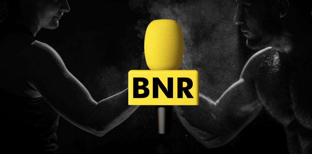 Logo BNR